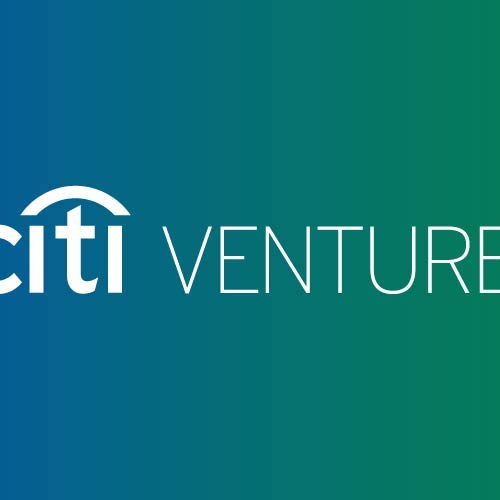 Citi Ventures intranet website redesign project thumbnail